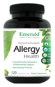 allergy health