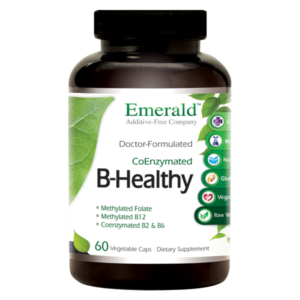 Emerald B-Healthy (60) Bottle