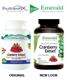 Cranberry Side-by-Side