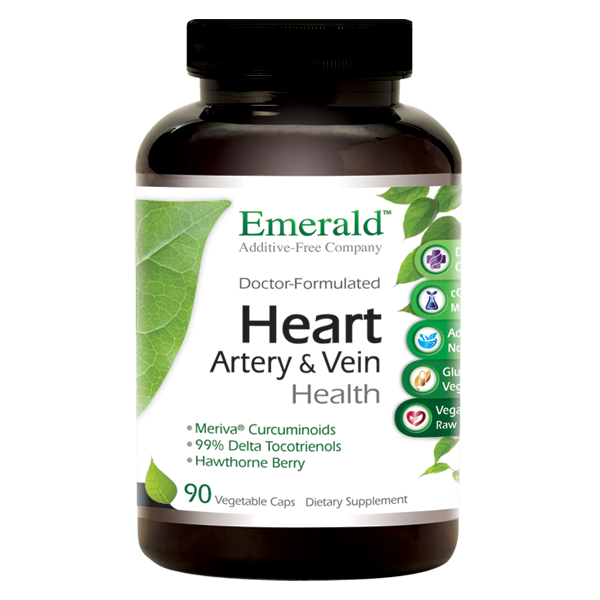 Natural Supplement For Heart Health