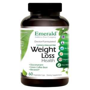 Emerald Weight Loss (60) Bottle