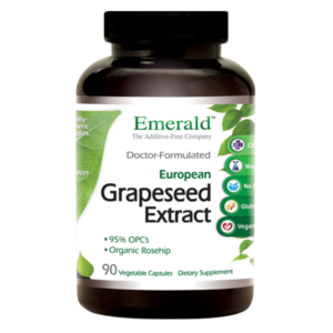 Grapeseed Extract (90) Bottle