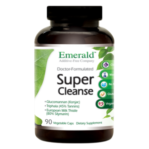 Super Cleanse (90) Bottle