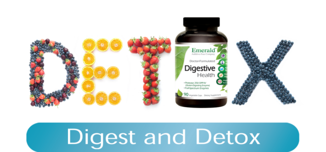 Digest and Detox