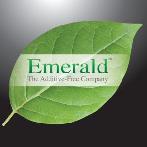 Emerald Supplements Logo Square