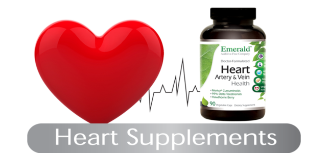 Heart Supplements